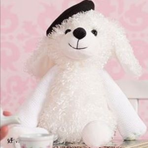 NWT Pari the Poodle Scentsy Buddy